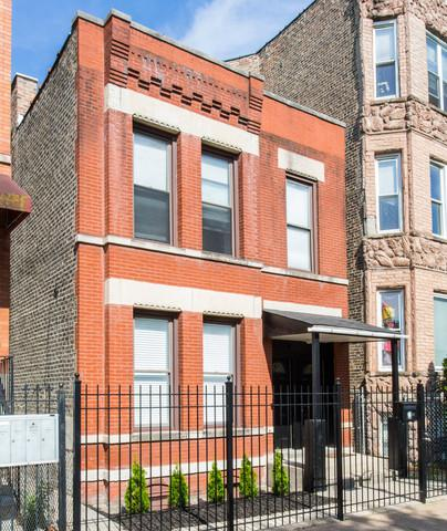 1322 N Artesian Avenue, Chicago, IL 60622 (MLS #09960374) :: Property Consultants Realty
