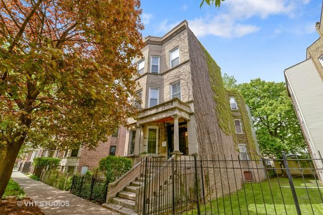 1526 N Oakley Boulevard, Chicago, IL 60622 (MLS #09960378) :: Property Consultants Realty