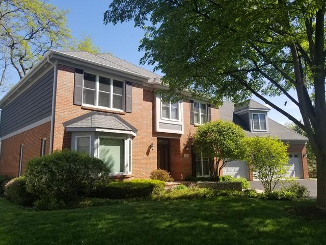 337 N Pinehill Court, Palatine, IL 60067 (MLS #09960404) :: The Jacobs Group