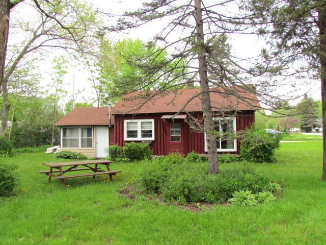 24506 66th Street, Salem, WI 53168 (MLS #09960430) :: Ani Real Estate