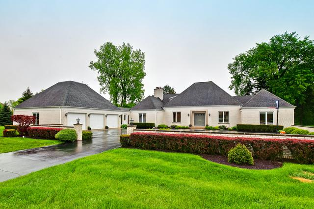 1582 Dawn Court, Long Grove, IL 60047 (MLS #09960532) :: The Schwabe Group