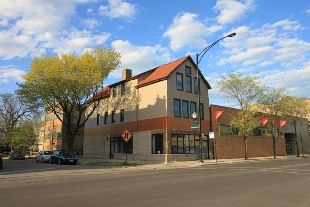 3658 Armitage Avenue, Chicago, IL 60647 (MLS #09960599) :: Domain Realty