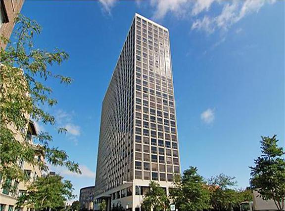 4343 N Clarendon Avenue #416, Chicago, IL 60613 (MLS #09960641) :: Touchstone Group
