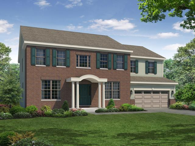 116 Flint Creek Court, Hawthorn Woods, IL 60047 (MLS #09960667) :: The Schwabe Group