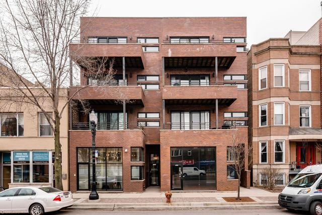 1927 W Irving Park Road #4, Chicago, IL 60613 (MLS #09960676) :: Touchstone Group