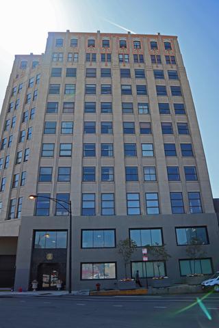1550 S Blue Island Avenue #523, Chicago, IL 60608 (MLS #09960679) :: Domain Realty