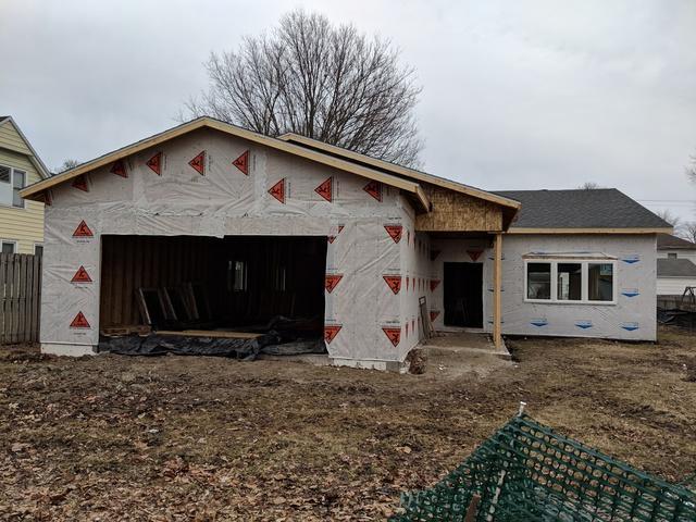107 S Ellen Street, HOMER, IL 61849 (MLS #09960693) :: Littlefield Group