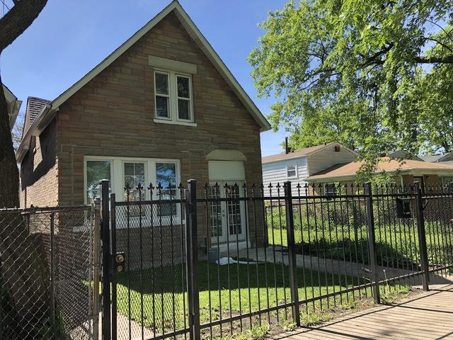 546 N Harding Avenue, Chicago, IL 60624 (MLS #09960720) :: Touchstone Group