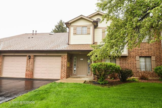 1630 W Partridge Court #2, Arlington Heights, IL 60004 (MLS #09960804) :: The Jacobs Group