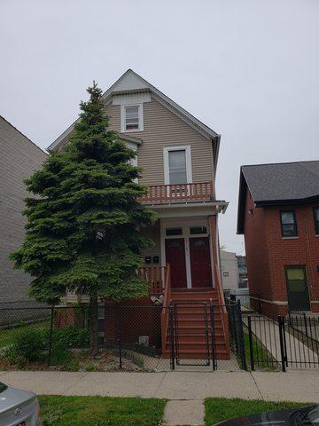 1714 N Whipple Street, Chicago, IL 60647 (MLS #09960820) :: Touchstone Group