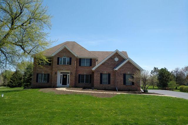 3516 Royal Woods Drive, Crystal Lake, IL 60014 (MLS #09960852) :: The Jacobs Group