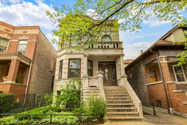 2235 Cortez Street, Chicago, IL 60622 (MLS #09960876) :: Property Consultants Realty