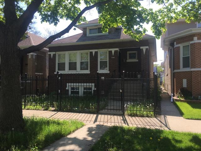 1740 N Lockwood Avenue, Chicago, IL 60639 (MLS #09960918) :: Domain Realty