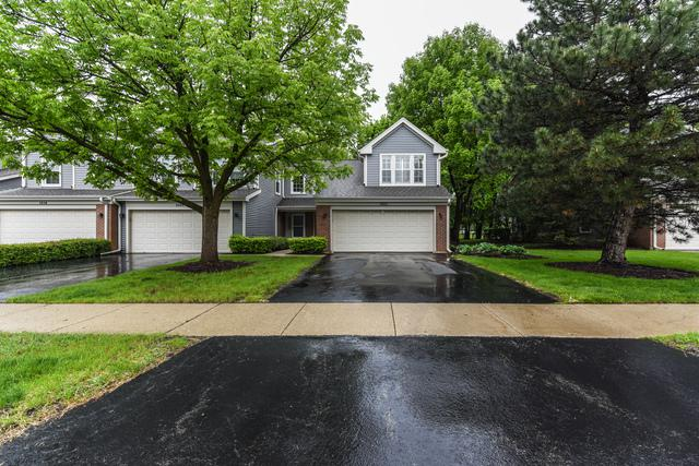 1602 W Orchard Place, Arlington Heights, IL 60005 (MLS #09960997) :: The Jacobs Group