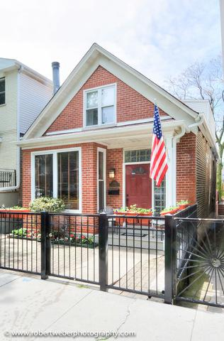 2156 N Claremont Avenue, Chicago, IL 60647 (MLS #09961010) :: Property Consultants Realty