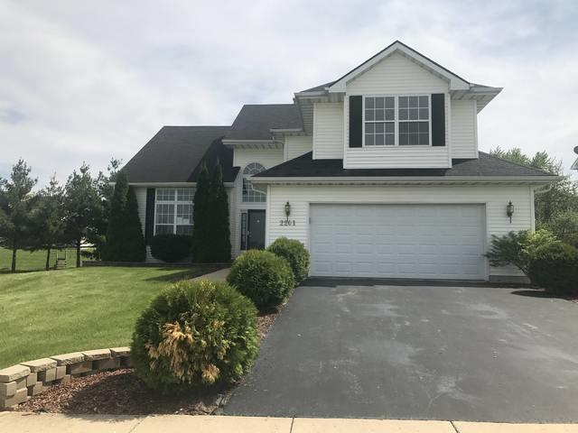 2201 National Sewing Avenue, Belvidere, IL 61008 (MLS #09961028) :: The Jacobs Group
