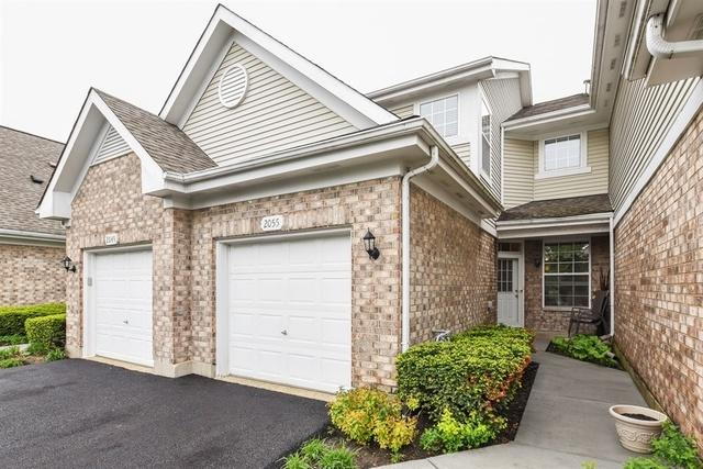 2055 Crossing Court, Lombard, IL 60148 (MLS #09961032) :: The Jacobs Group