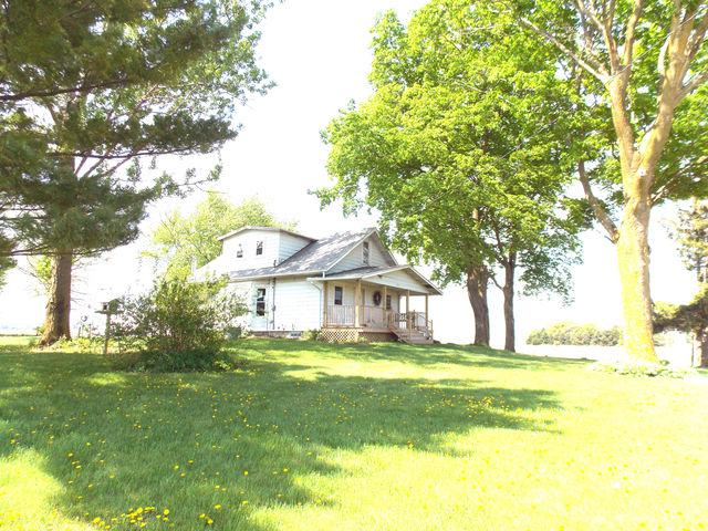 8163 W Wagner Road, Lena, IL 61048 (MLS #09961040) :: The Jacobs Group