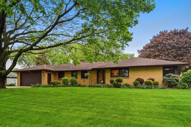 1011 Sherwood Drive, Prospect Heights, IL 60070 (MLS #09961056) :: The Schwabe Group