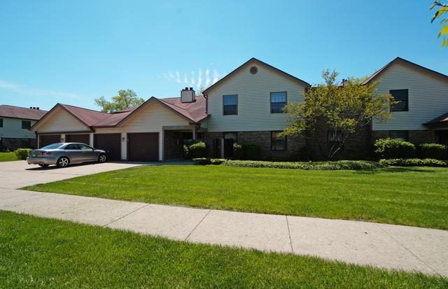 778 White Pine Road D2, Buffalo Grove, IL 60089 (MLS #09961082) :: The Schwabe Group