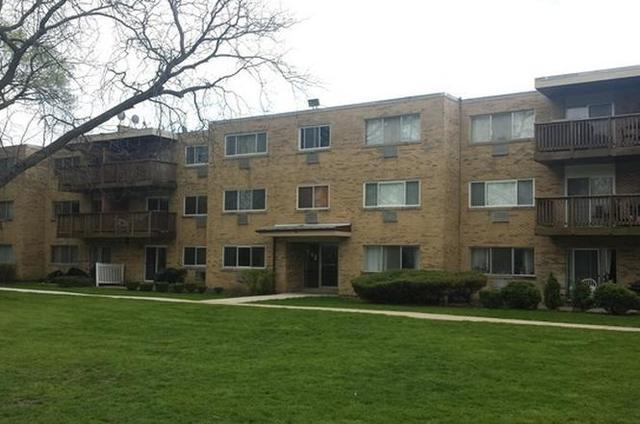 712 Dempster Street F110, Mount Prospect, IL 60056 (MLS #09961169) :: The Schwabe Group