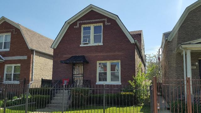 1049 N Keystone Avenue, Chicago, IL 60651 (MLS #09961178) :: Touchstone Group