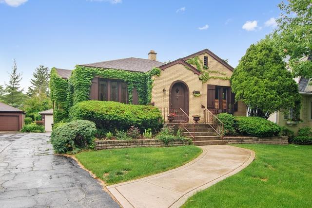 338 Northwood Road, Riverside, IL 60546 (MLS #09961231) :: The Wexler Group at Keller Williams Preferred Realty