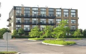 2614 N Clybourn Avenue #110, Chicago, IL 60614 (MLS #09961305) :: The Saladino Sells Team