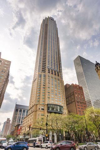 800 N Michigan Avenue #5003, Chicago, IL 60611 (MLS #09961388) :: Property Consultants Realty