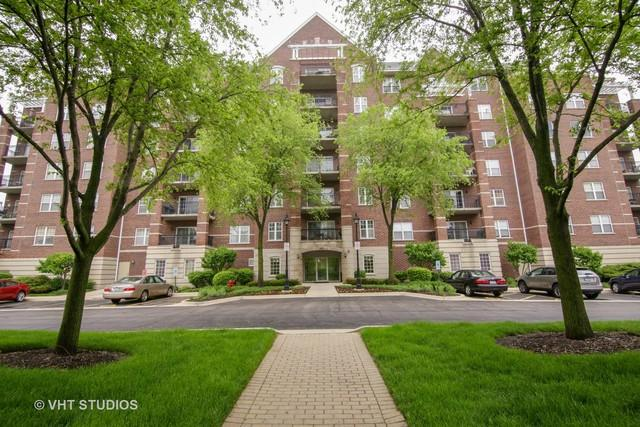 440 W Mahogany Court #703, Palatine, IL 60067 (MLS #09961409) :: The Schwabe Group
