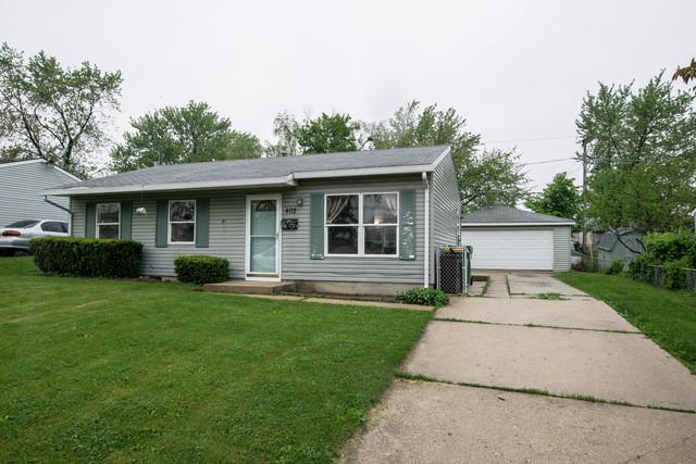 402 Hamrick Avenue, Romeoville, IL 60446 (MLS #09961472) :: Angie Faron with RE/MAX Ultimate Professionals