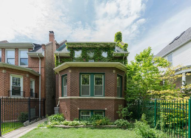 2432 N Bernard Street, Chicago, IL 60647 (MLS #09961487) :: Property Consultants Realty
