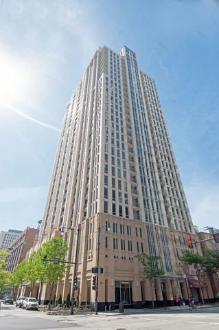 1250 S Michigan Avenue #1807, Chicago, IL 60605 (MLS #09961500) :: The Saladino Sells Team