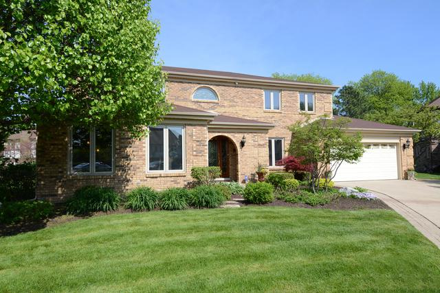 2259 E Ashbury Court, Arlington Heights, IL 60004 (MLS #09961524) :: The Schwabe Group