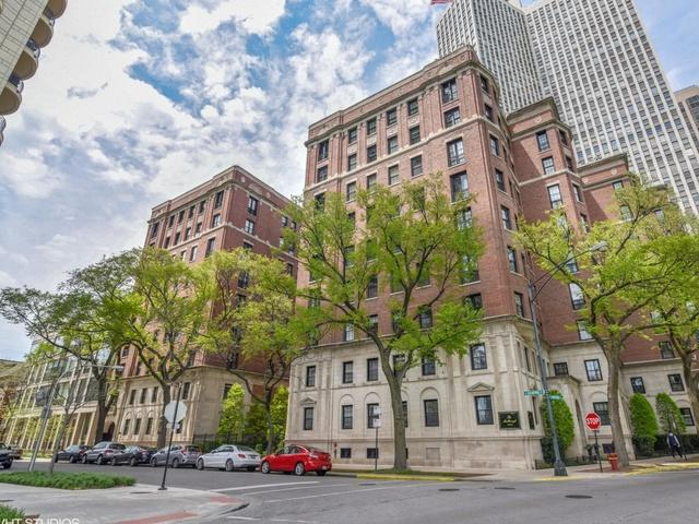 400 W Deming Place 2P, Chicago, IL 60614 (MLS #09961525) :: The Saladino Sells Team
