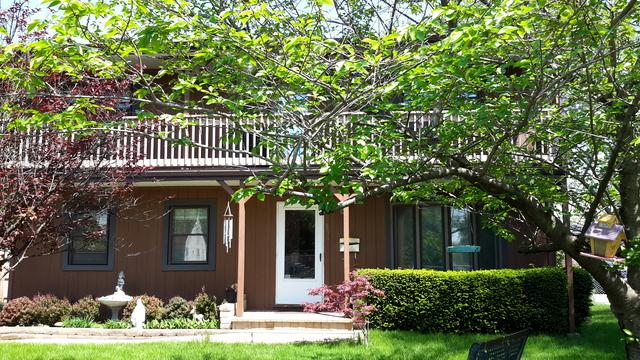 851 Joyce Avenue, Melrose Park, IL 60164 (MLS #09961551) :: The Dena Furlow Team - Keller Williams Realty