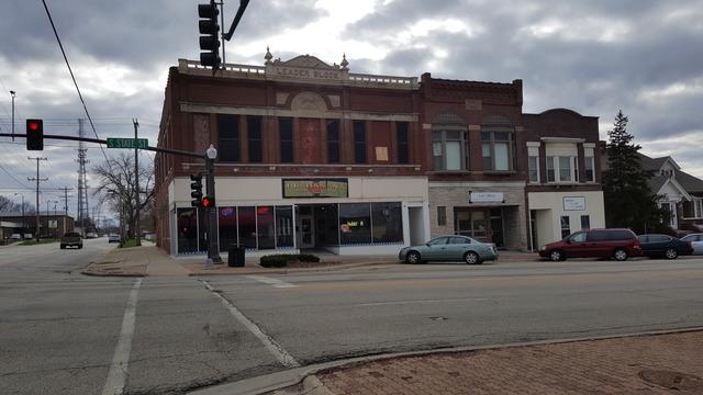 217 State Street, Belvidere, IL 61008 (MLS #09961604) :: Key Realty