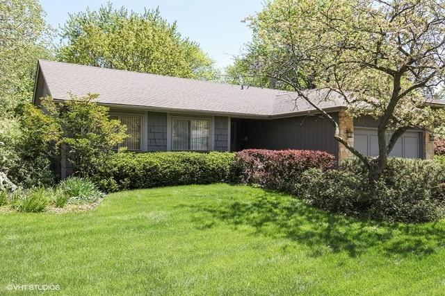1129 N Pepper Tree Drive, Palatine, IL 60067 (MLS #09961707) :: The Schwabe Group
