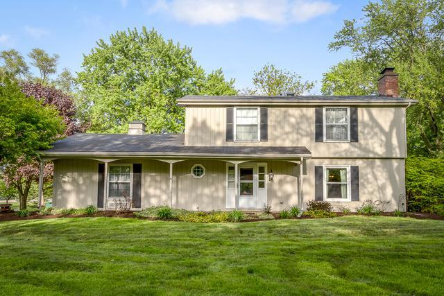 101 Howe Terrace, Barrington, IL 60010 (MLS #09961713) :: The Schwabe Group