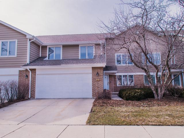 286 Brunswick Drive, Buffalo Grove, IL 60089 (MLS #09961726) :: The Schwabe Group