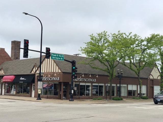 118 Main Street, Barrington, IL 60010 (MLS #09961730) :: The Schwabe Group