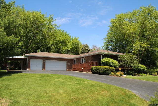 400 Redman Way SW, Poplar Grove, IL 61065 (MLS #09961745) :: Key Realty