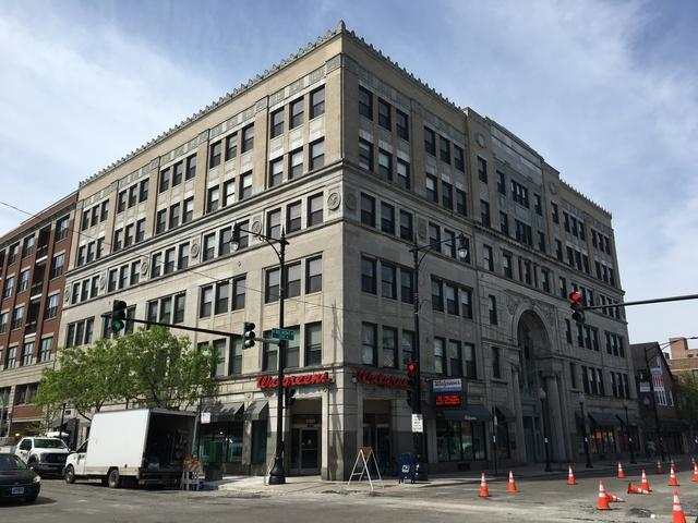 3150 N Sheffield Avenue #312, Chicago, IL 60657 (MLS #09961789) :: Property Consultants Realty