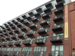 1224 W Van Buren Street #419, Chicago, IL 60607 (MLS #09961822) :: Property Consultants Realty