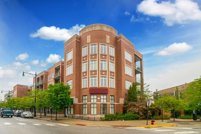 5036 W Pensacola Avenue #207, Chicago, IL 60641 (MLS #09961896) :: The Saladino Sells Team