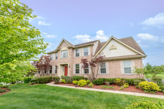18 Hawthorn Grove Circle, Hawthorn Woods, IL 60047 (MLS #09962109) :: The Schwabe Group