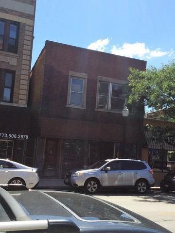 5139 Clark Street, Chicago, IL 60640 (MLS #09962135) :: The Perotti Group