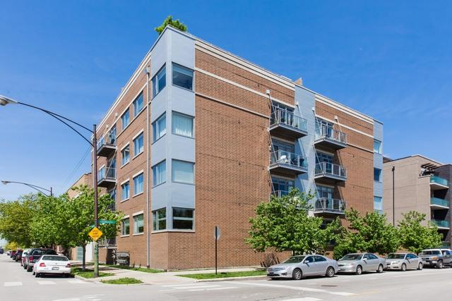 1162 W Hubbard Street Ph2, Chicago, IL 60642 (MLS #09962139) :: Property Consultants Realty