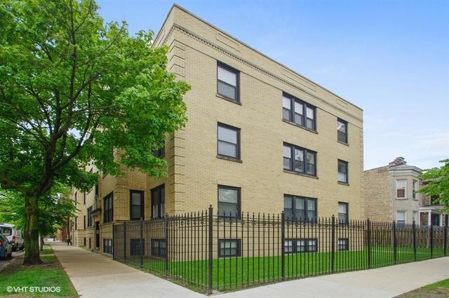 3424 N Racine Avenue #3, Chicago, IL 60657 (MLS #09962222) :: The Saladino Sells Team