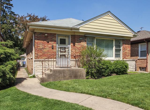 6322 N Keystone Avenue, Chicago, IL 60646 (MLS #09962237) :: The Saladino Sells Team